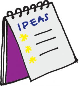 ideas-pad