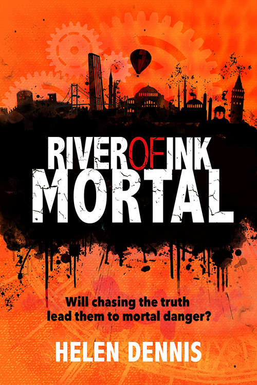 River of Ink: Mortal